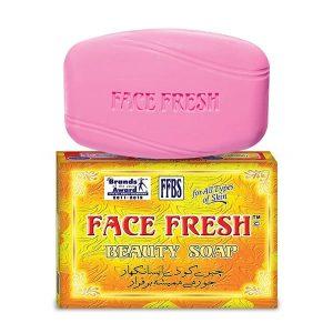 face-fresh-beauty-soap