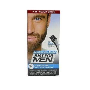 mustache-&-beard-color–medium-brown