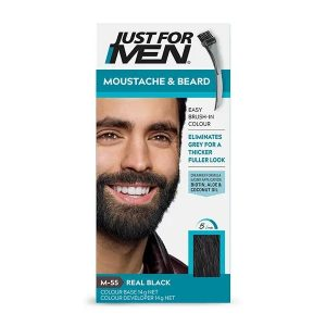 mustache-&-beard-color–real-black